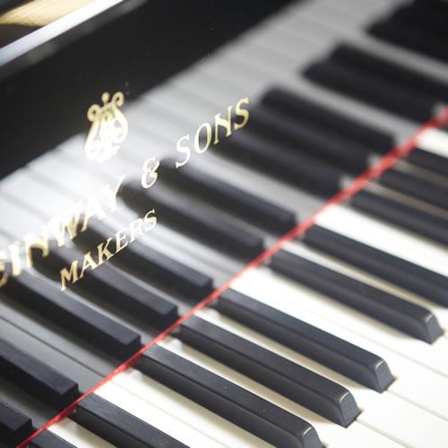 Mickleburgh pianos keyboards