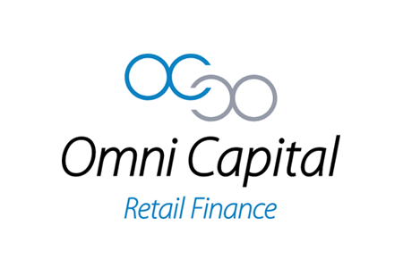 omnicaptial retail finance logo