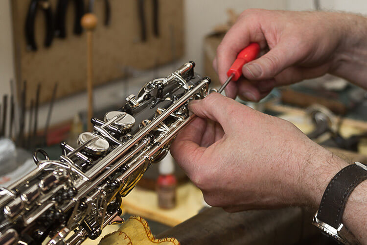 mickleburgh expert woodwind servicing and repair