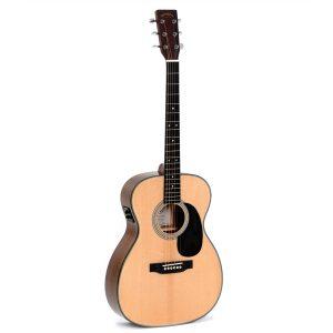 Sigma 000M-1E Guitar