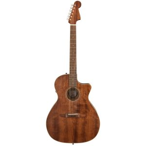 Fender Newporter Special Acoustic w/bag