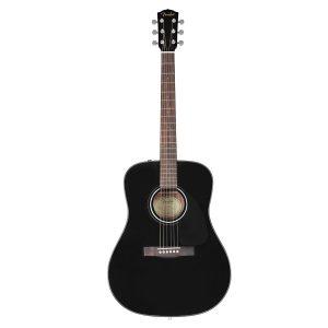 Fender CD-60 V3 Acoustic Guitar Black
