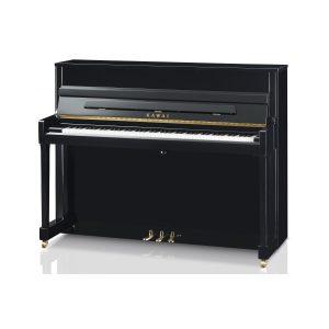 Kawai K200 PE Upright Piano