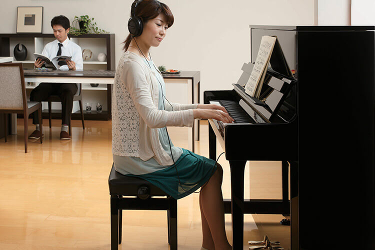 Kawai Hybrid Pianos
