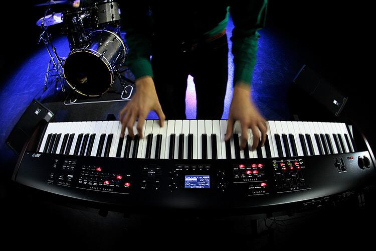 Kawai Portable Digital Piano