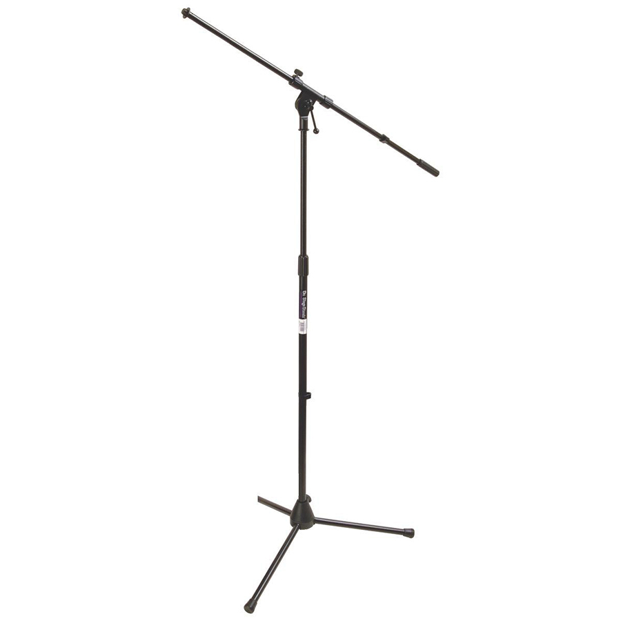 On Stage MS7701B Boom Microphone Stand