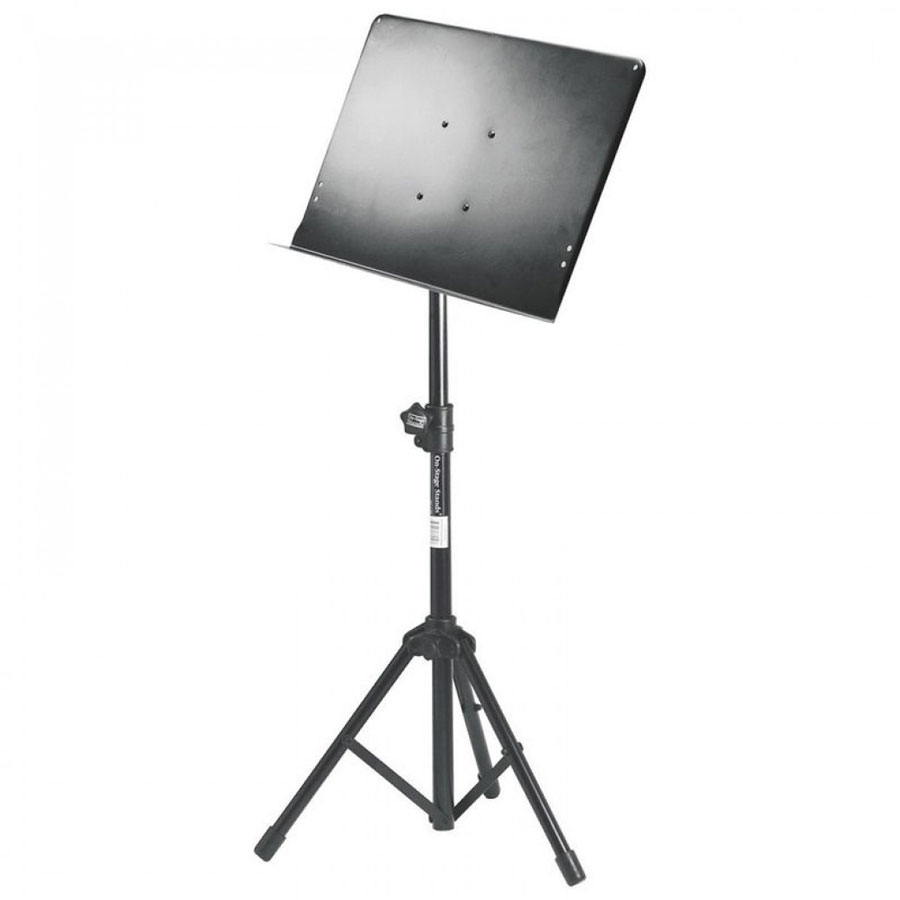 On Stage SM7211B Orchestral Music Stand