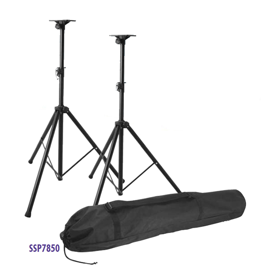 On Stage SSP7850  Speaker Stands