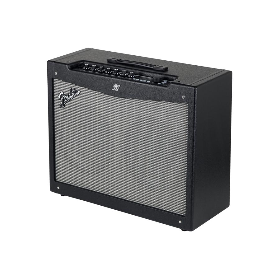 fender mustang iv guitar combo amplifier mickleburgh musical instruments. Black Bedroom Furniture Sets. Home Design Ideas