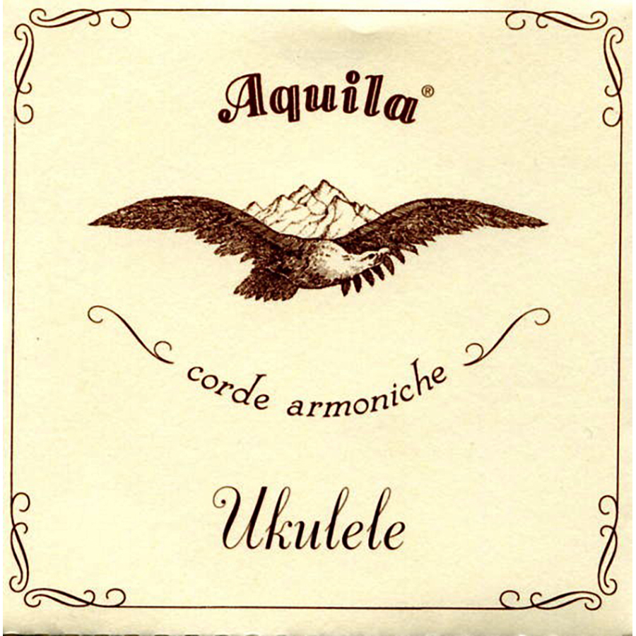 Aquila 255212  Tenor Ukulele Strings