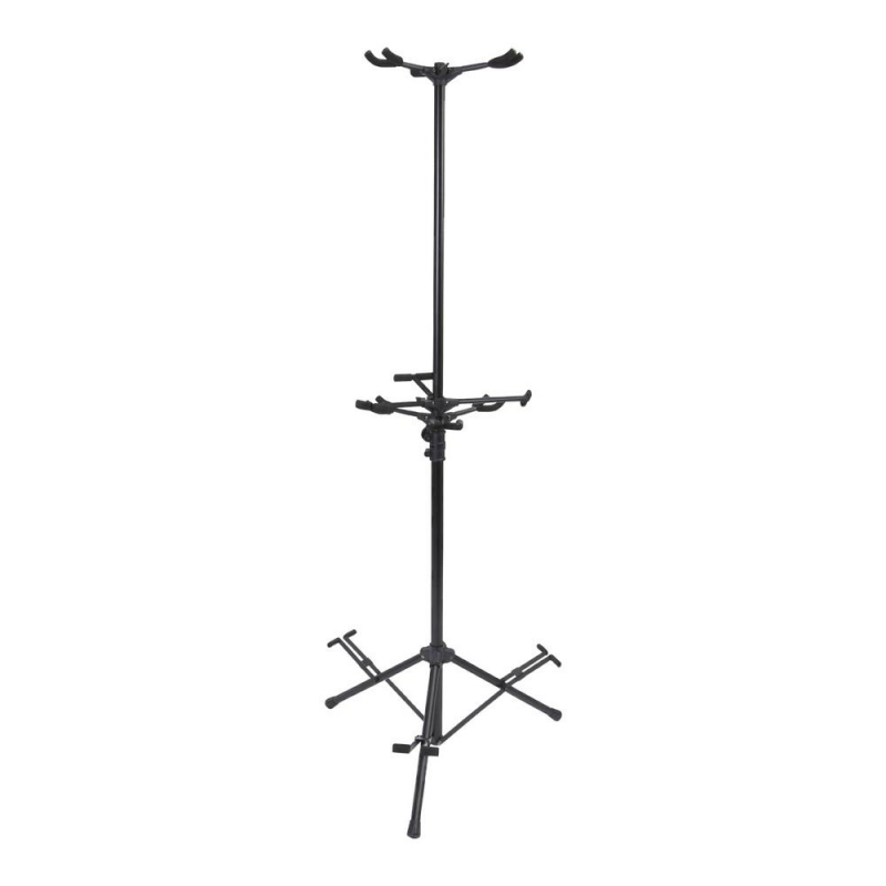 On Stage GS7652B 6 Guitar Stand