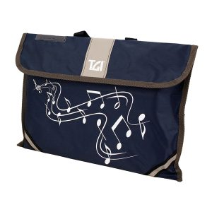 TGI TGMC1 Navy Music Case