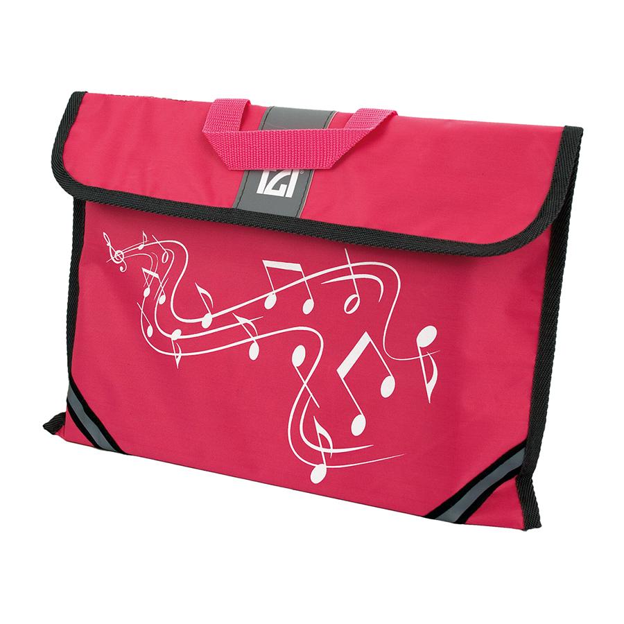 TGI TGMC1 Pink Music Case