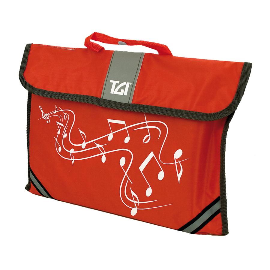 TGI TGMC1 Red Music Case