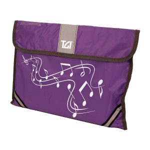 TGI TGMC1 Purple Music Case