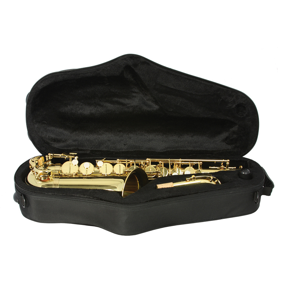 Trevor James  Gold Alpha Saxophone