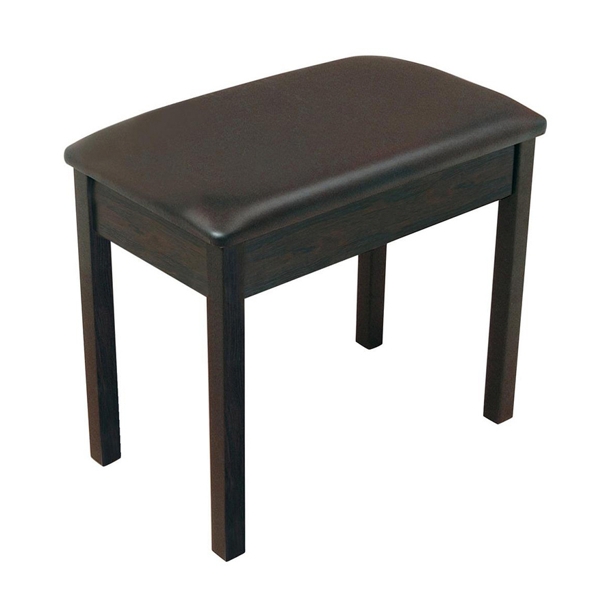 On Stage KB8802R Rosewood Piano Stool
