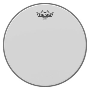 "Remo Emperor, BEW-01112-00 12"", Coated Snare or Tom Batter Head"