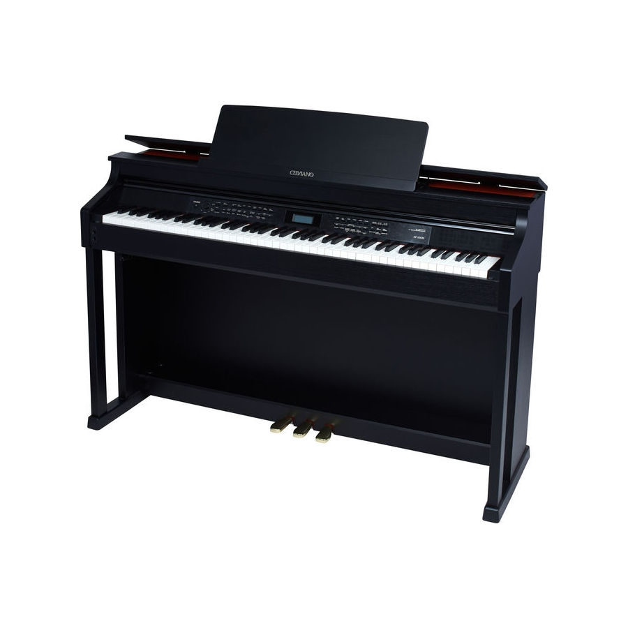 Casio AP650BK Black Digital Piano *Last One