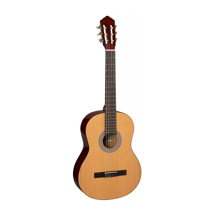 Jose Ferrer 5208C 1/2 Size Classical Guitar