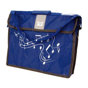 Montford MFMC2 Blue Music Case