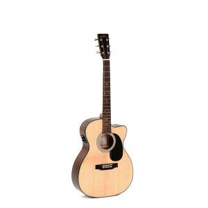 Sigma 000MC-1STE  Electro-Acoustic Guitar
