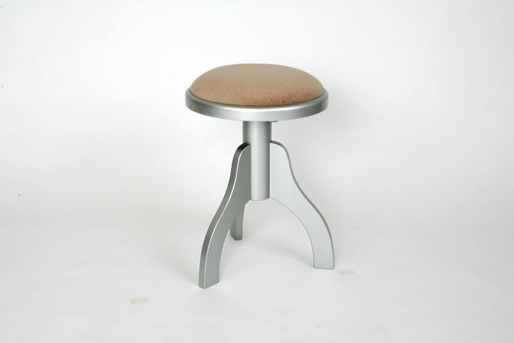 Woodhouse MS301 Round Adjustable Stool