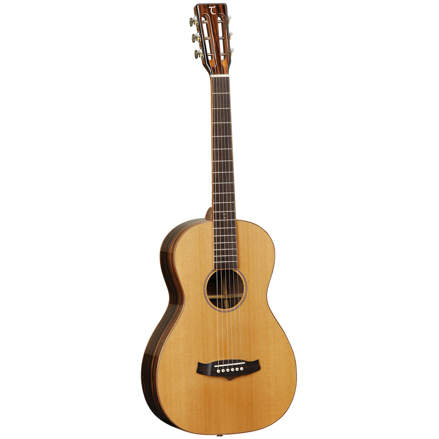 Tanglewood TWJPE Java Parlour Electro Electro-Acoustic Guitar