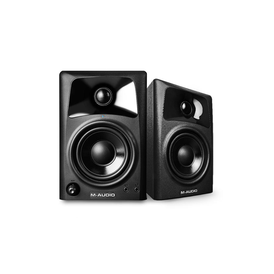 M-Audio AV42, Studiophile  Monitor Speakers