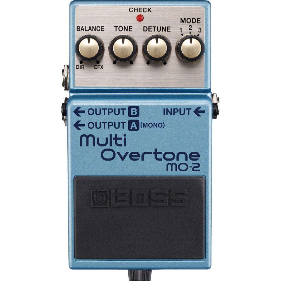 Boss Mo-2 Mulit-Overtone Pedal
