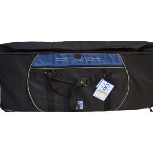 RokSak Pro Deluxe 61 Keyboard Bag