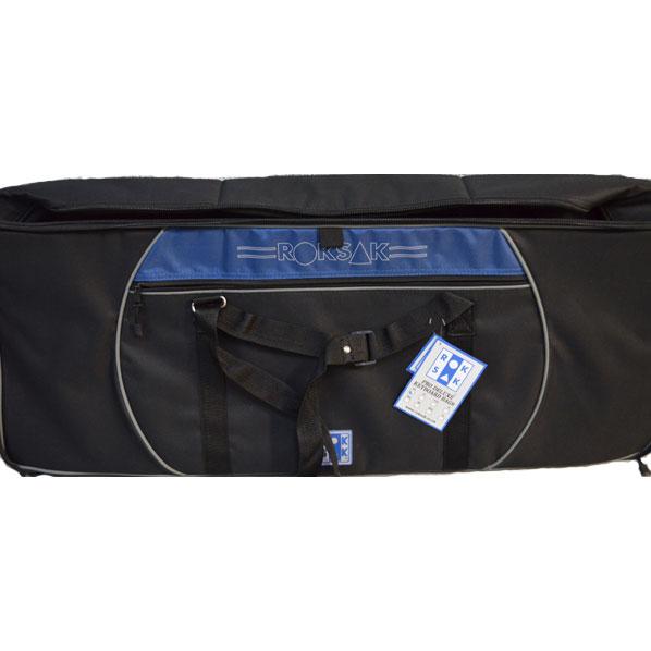 RokSak Pro Deluxe 88 Keyboard Bag