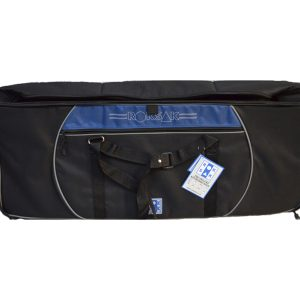 RokSak Pro Deluxe 88 Slim Keyboard Bag