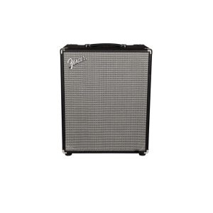 Fender Rumble 200W, 1 x 15 Bass Combo Amplifier