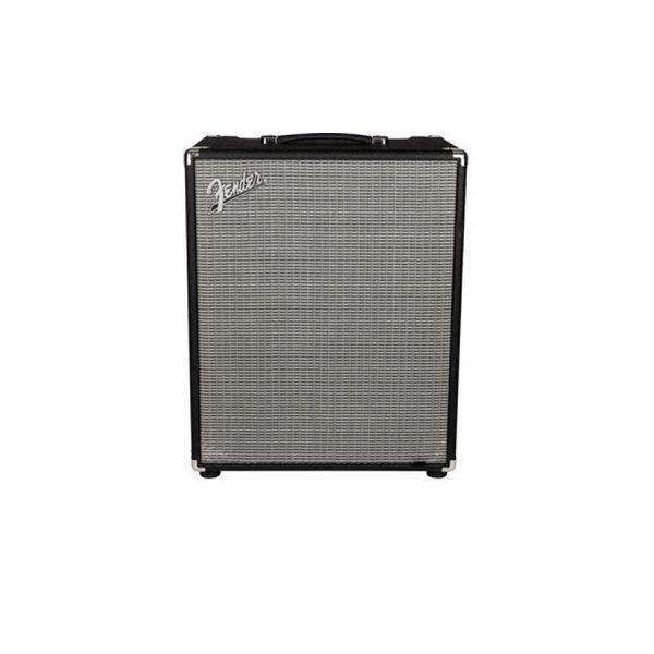 Fender Rumble 200W, 1 x 15 Bass Combo Amplifier