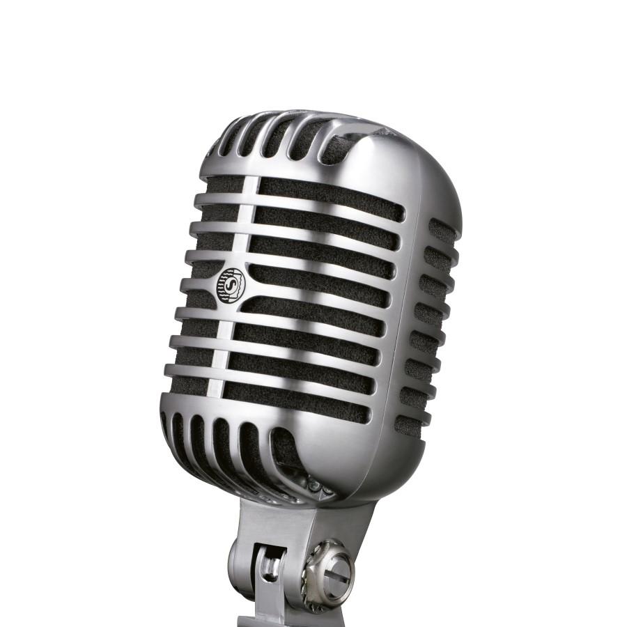 Shure 55SH Vocal Microphone