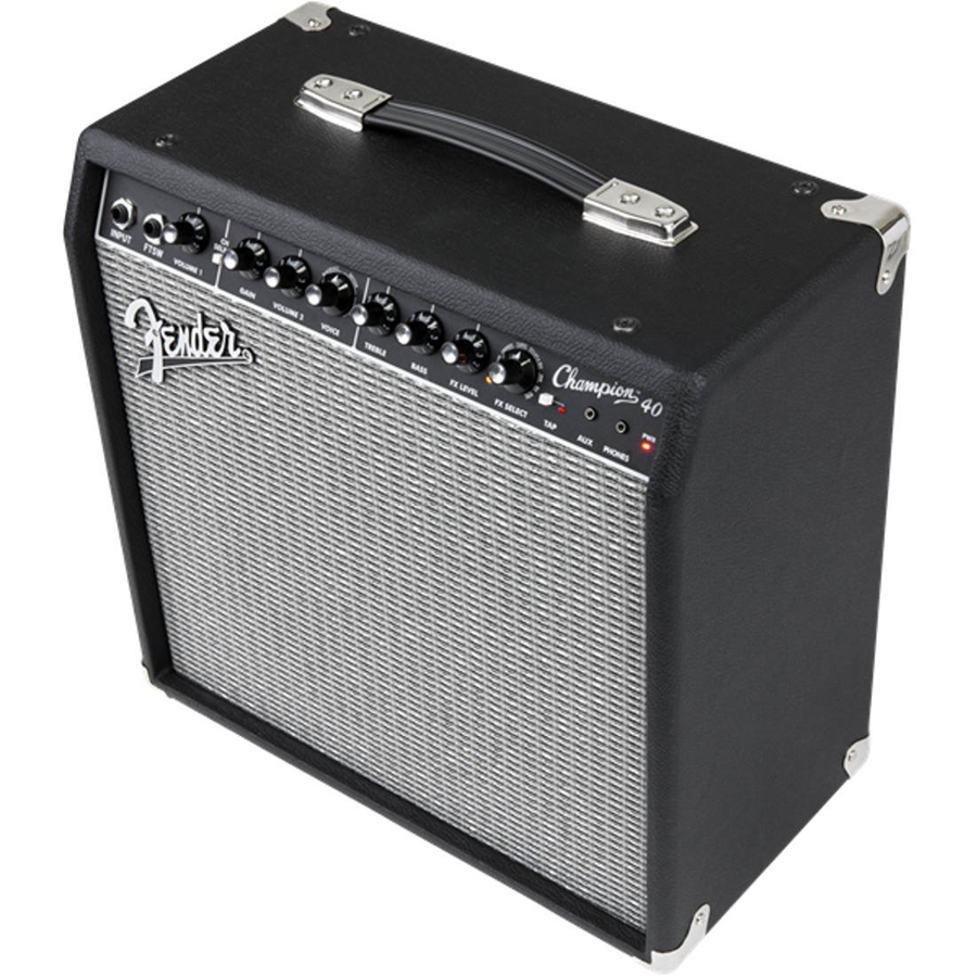 Fender Champion 40W Guitar Amplifier