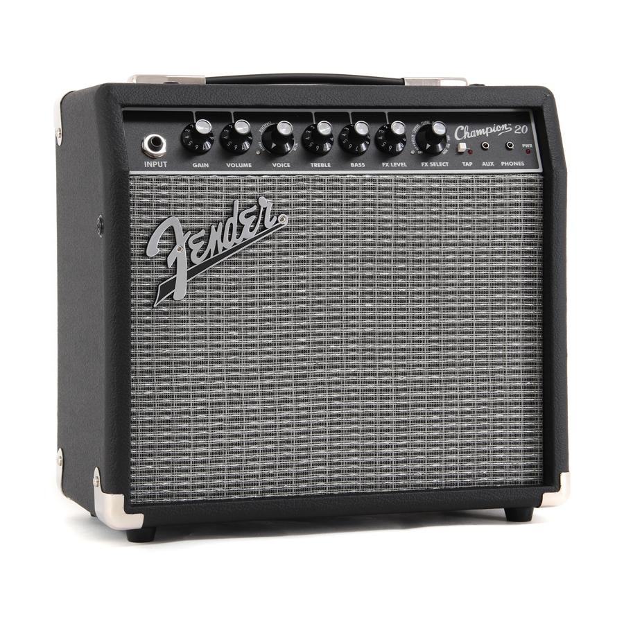 Fender Champion 20W Guitar Combo Amp