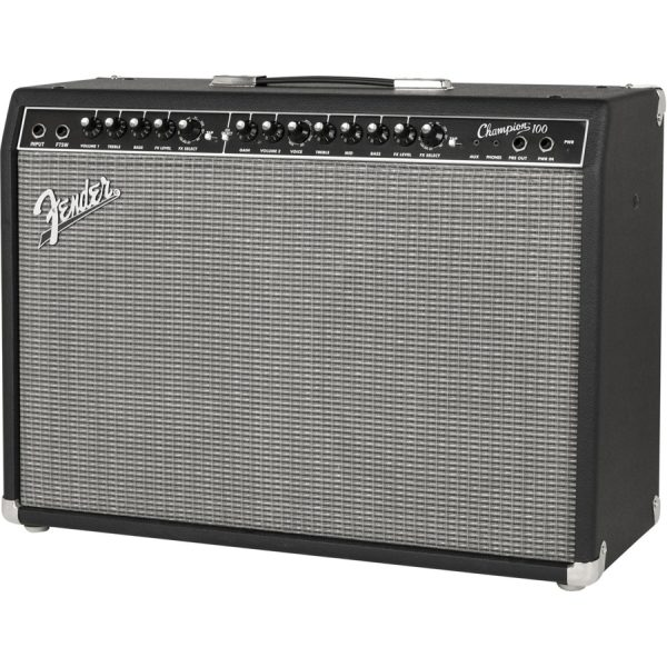 Fender Champion 100W Guitar Combo Amplifier