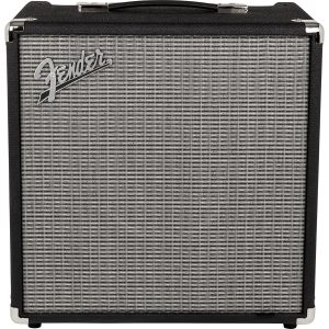 Fender Rumble vs. 3 40W Bass Combo Amplifier