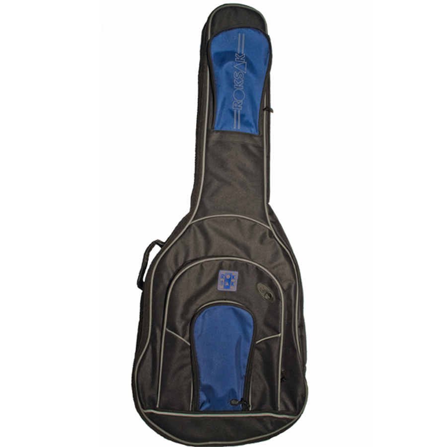 RokSak Classical 20mm Padded Gig Bag
