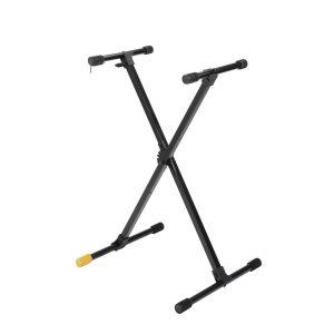 Hercules TravLite  Keyboard Stand