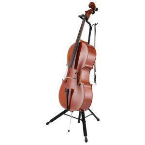 Hercules TravLite  Cello Stand