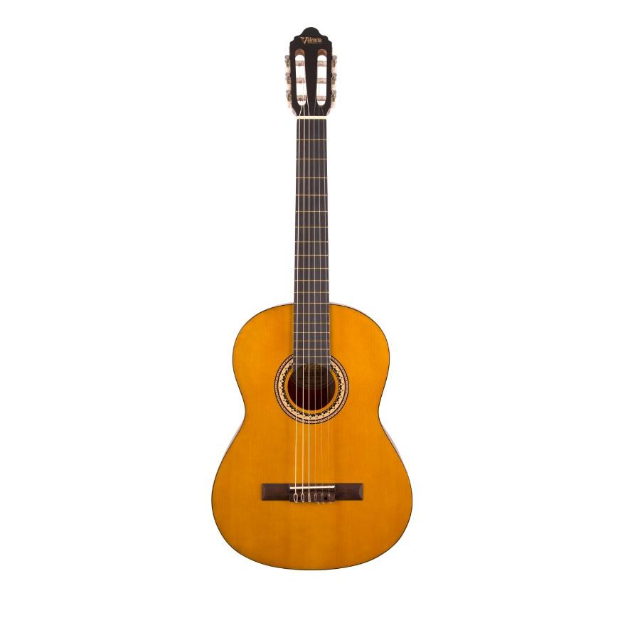 Valencia 3922/E 1/2 Classical Guitar