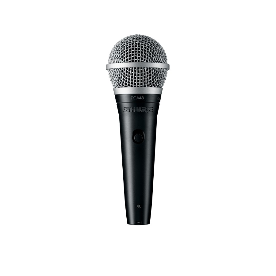 Shure PGA48  Microphone