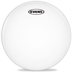 "Evans G14 14"" Coated Batter Head"