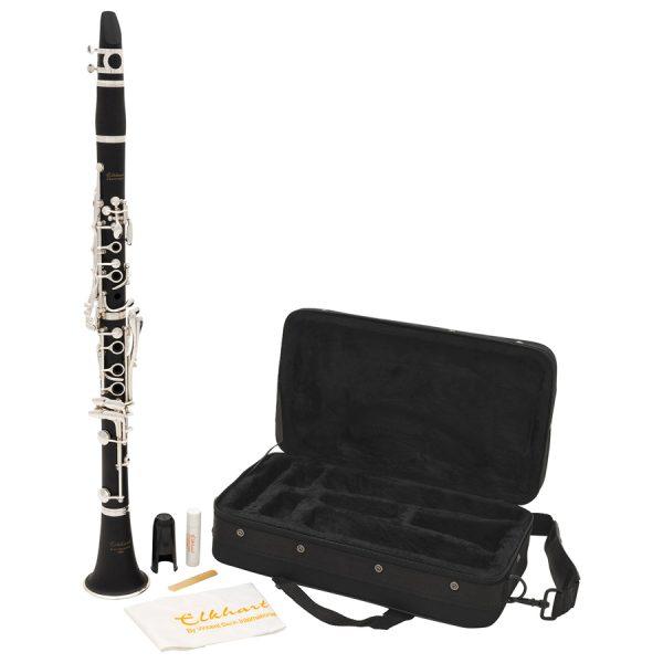 Elkhart 100CL Bb Clarinet