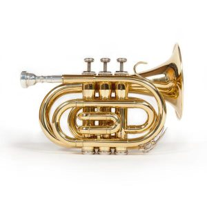 Elkhart  Bb Pocket trumpet