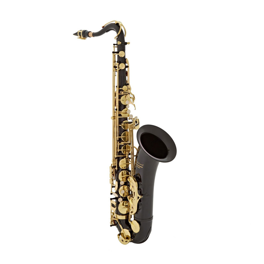 Elkhart Bb, Black Lacquer Tenor Saxophone