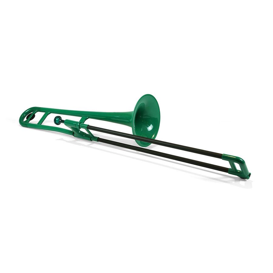pBone Green Trombone